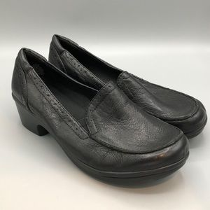 Easy Spirit Heeled Loafers